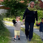 What is the role of grandparents in a changing world?
