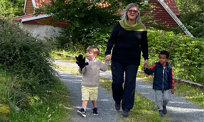 Read more about the article What is the role of grandparents in a changing world?